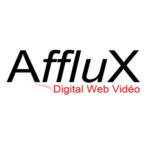 Association AffluX - Digital Web Vidéo